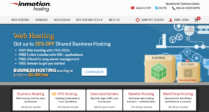 inmotion-hosting-for-wordpress