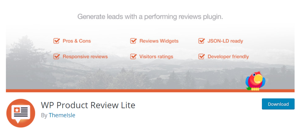 wp-product-review-lite-plugin