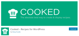 cooked-recipe-wp-review-plugin