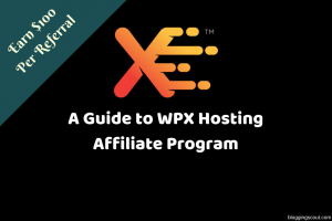 WPX Hosting Affiliate Program Guide