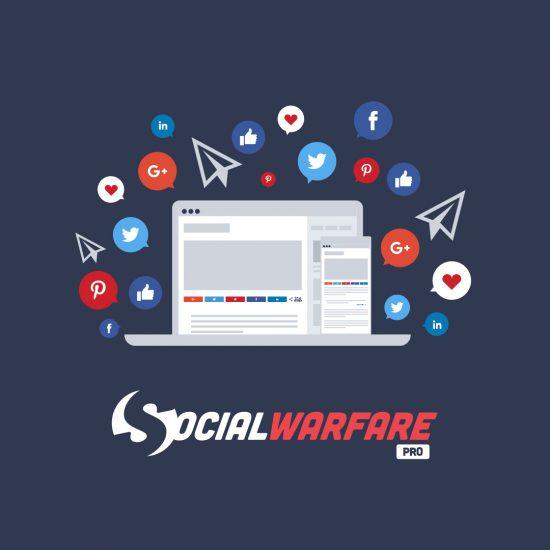 Special Social Warfare Coupon - June 2020